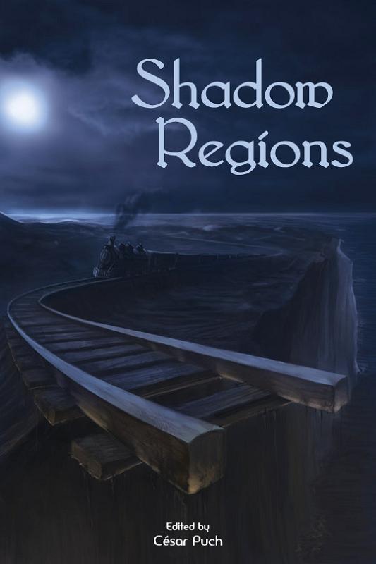 Shadow Regions cover