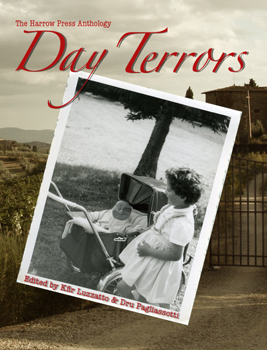 Day Terrors cover
